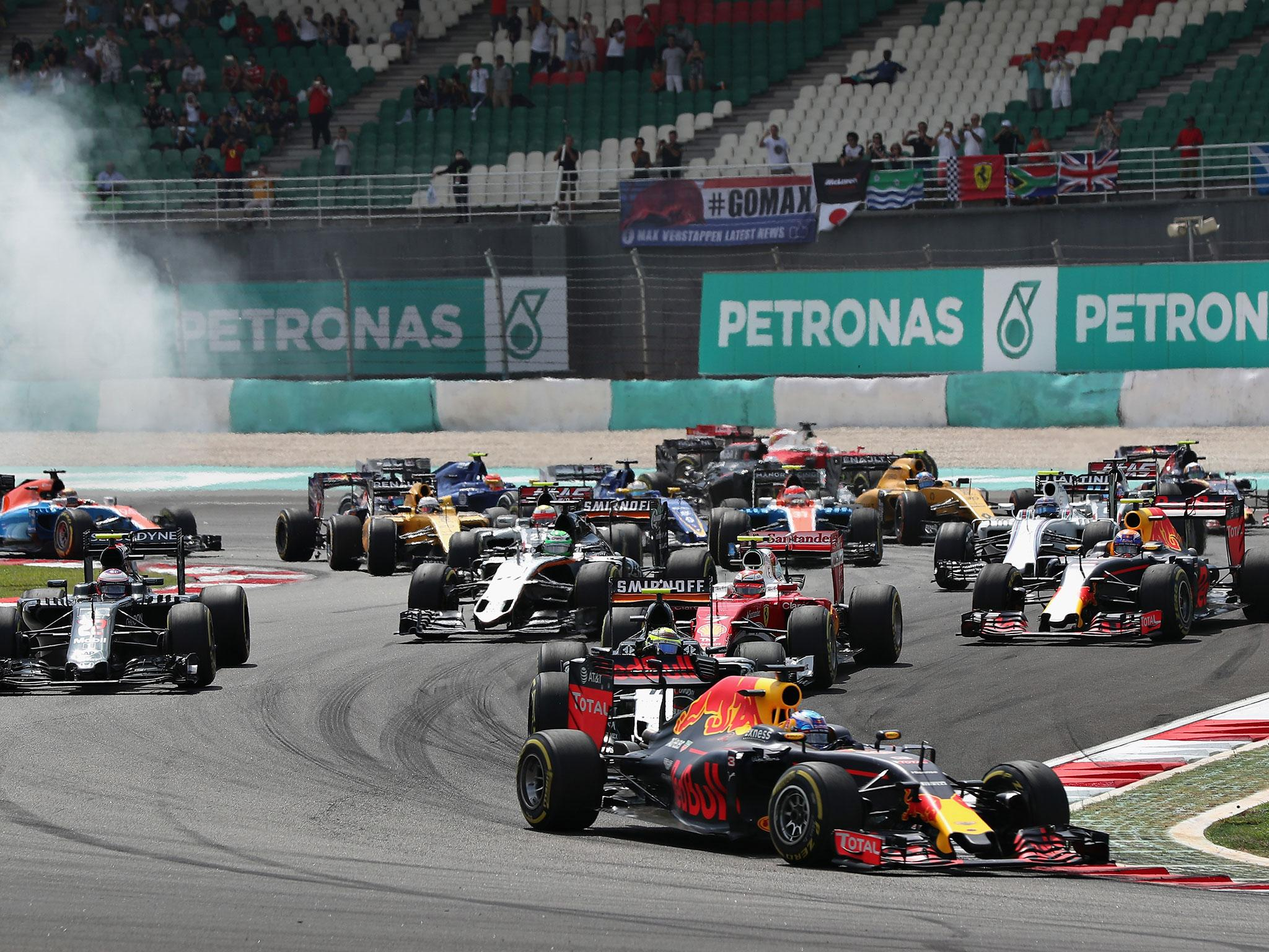 malaysian grand prix to be scrapped after 2017 race due to poor ticket sales and rising costs. Black Bedroom Furniture Sets. Home Design Ideas