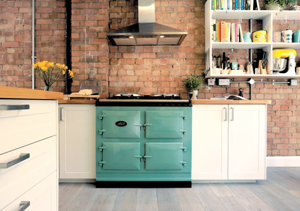 is an aga cooker worth the investment the independent