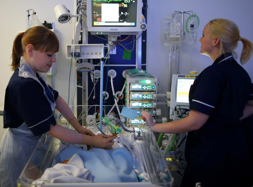 Nursing and medical staff remain the most in demand for temporary roles