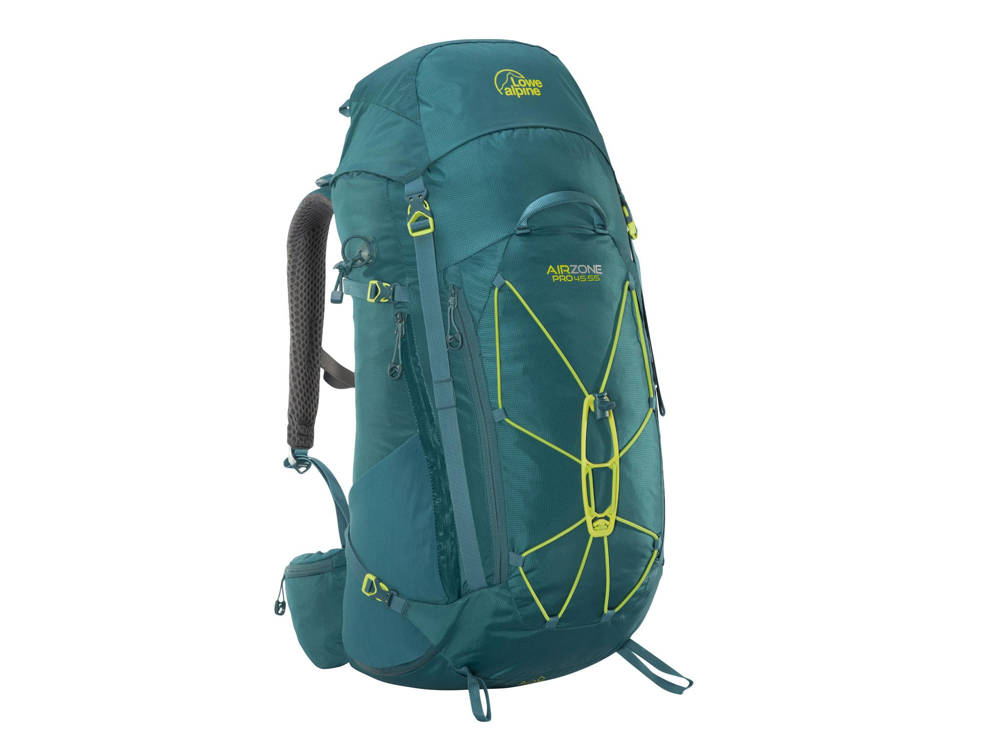This pack is suited to those going on shorter trips or who like to travel  light. At 33 litres – but easily expandable to 40 when you need extra space  – it s ... 38ae6bc416