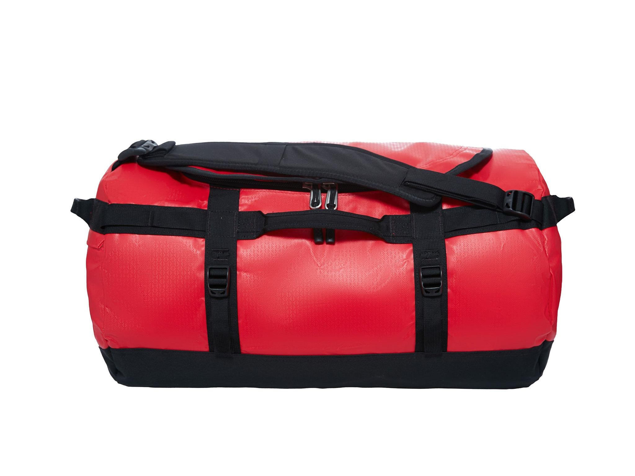With adjustable and detachable shoulder straps, this versatile duffel bag  is ideal as long as you re not planning to do long hikes with your kit. It s  the ... c03ced4548