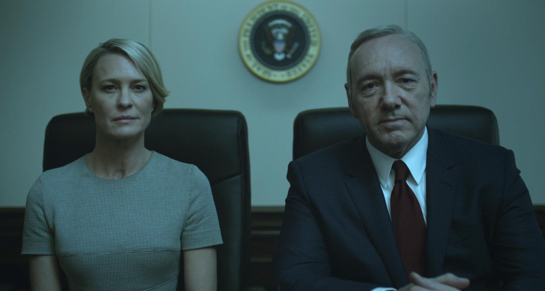 House of Cards theory hints season 5 might be Frank Underwoods