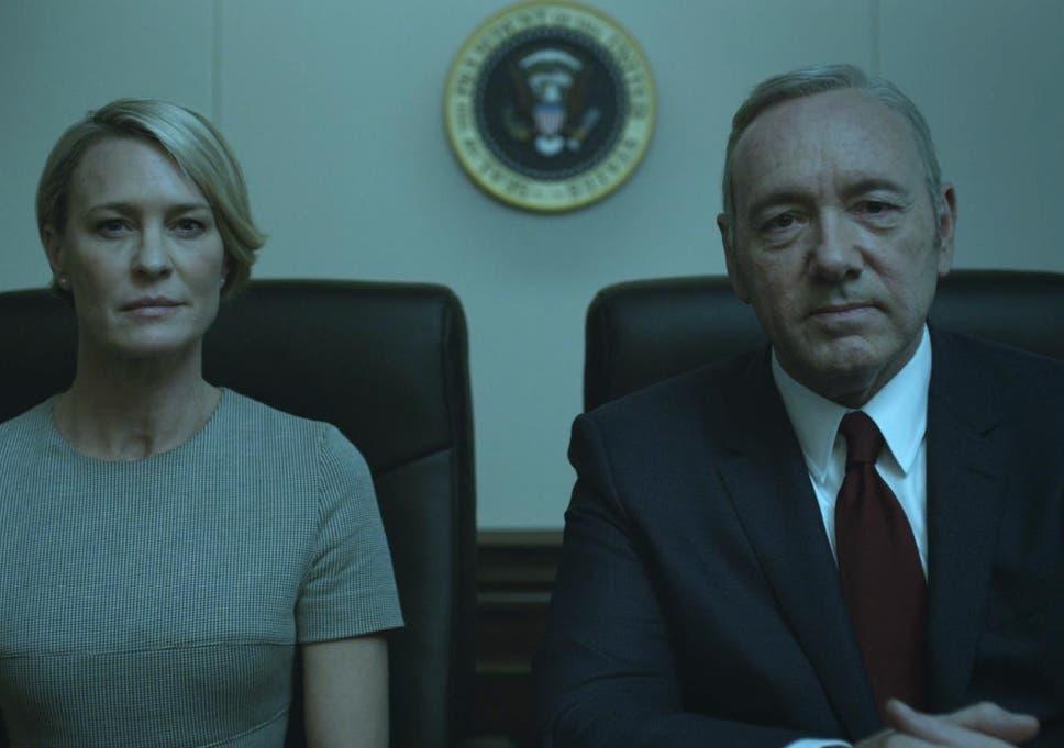 9e663e26c House of Cards theory hints season 5 might be Frank Underwood s last ...