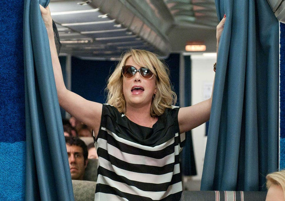 Five worst drunk passenger encounters on a plane | The