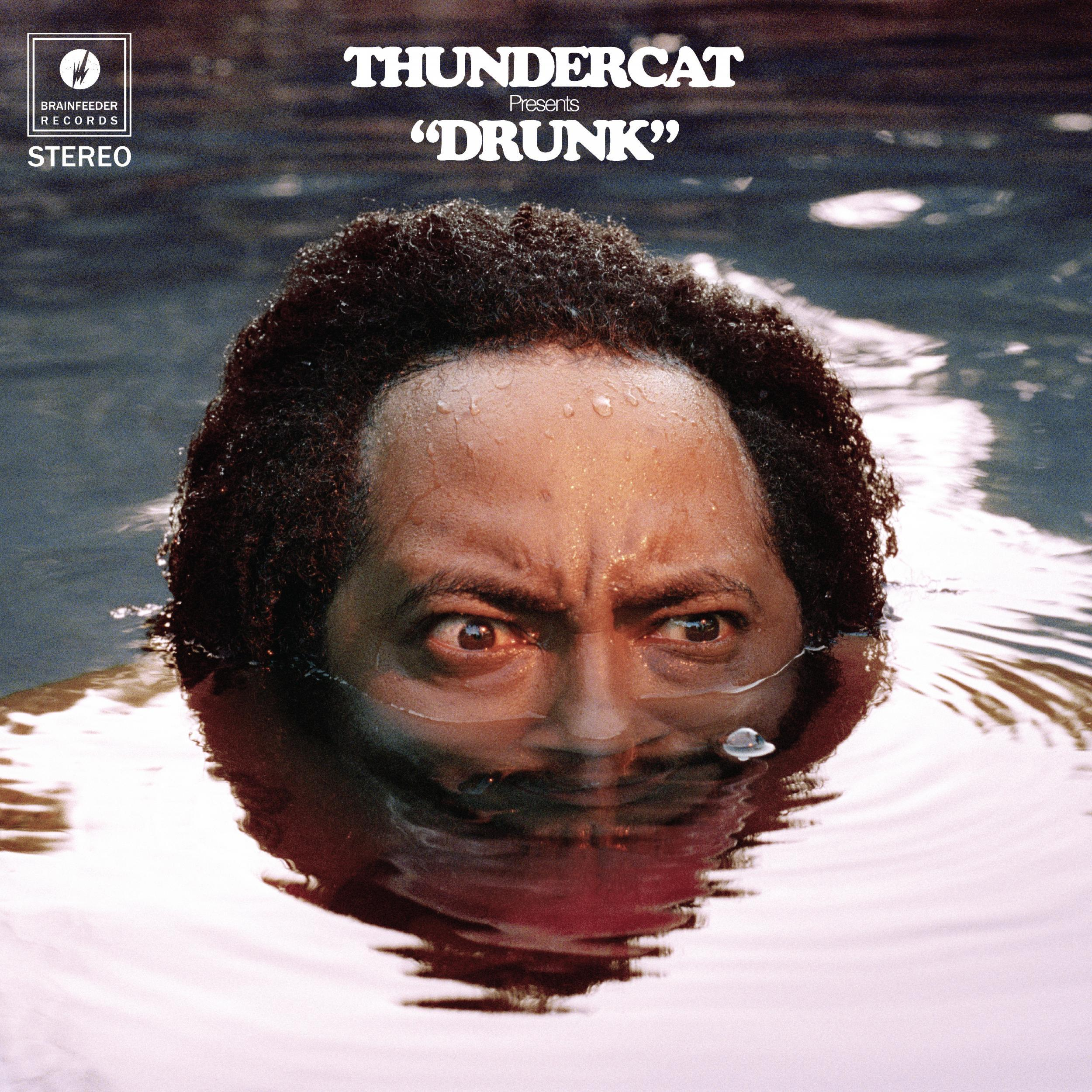 Thundercat interview: Bass prodigy on his album Drunk, jazz