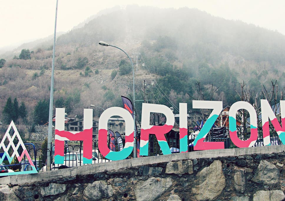 Horizon Festival 2017 Review Chilled Out Event Livens Up At Night