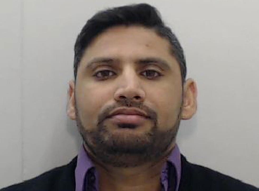 Judge Richard Mansell QC initially ruled Mustafa Bashir should be spared jail at Manchester Crown Court in March