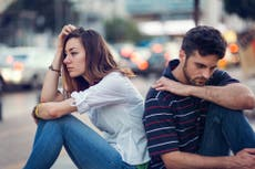 The five phases of a relationship | The Independent