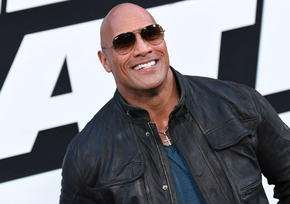 b34987062ad65 How The Rock makes and spends his millions | The Independent