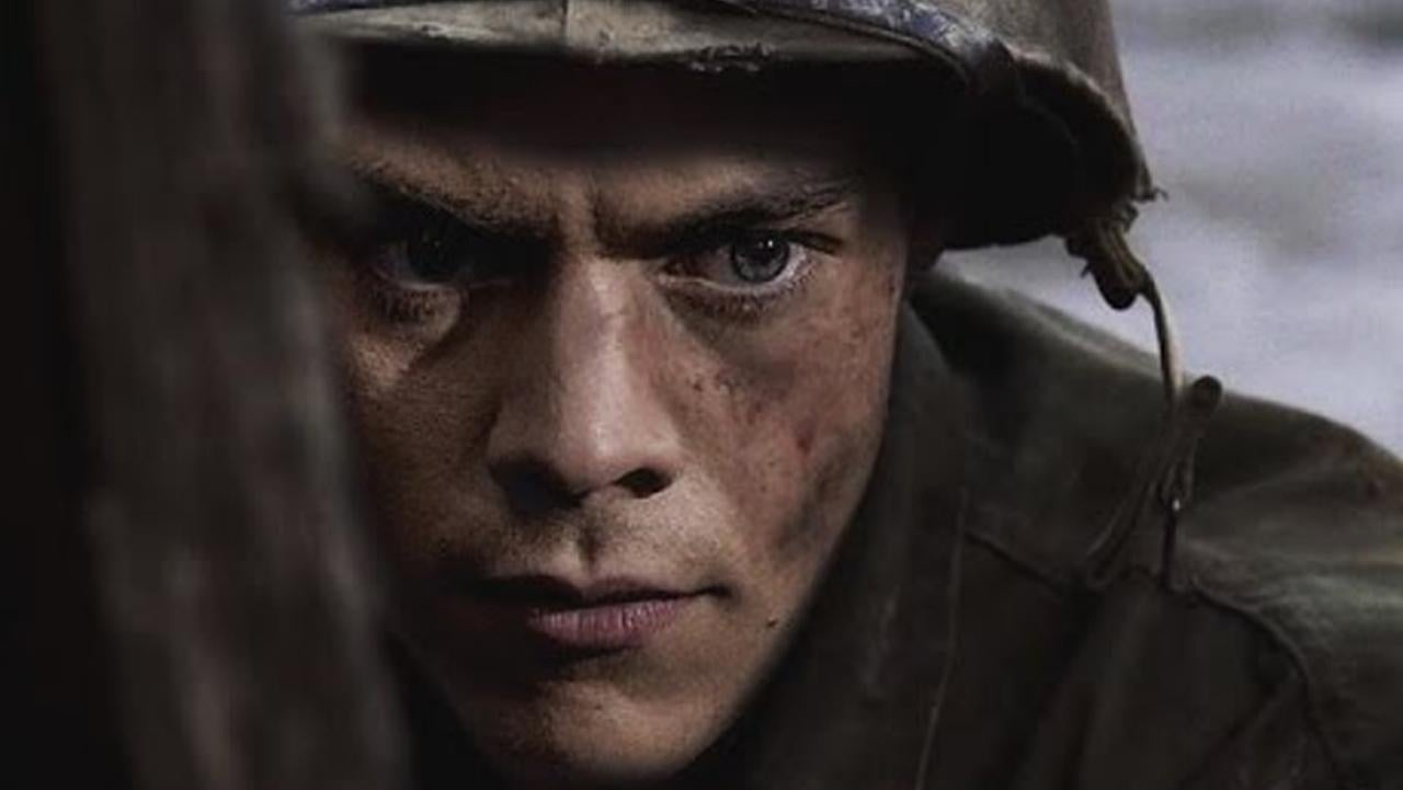 Image result for dunkirk harry styles