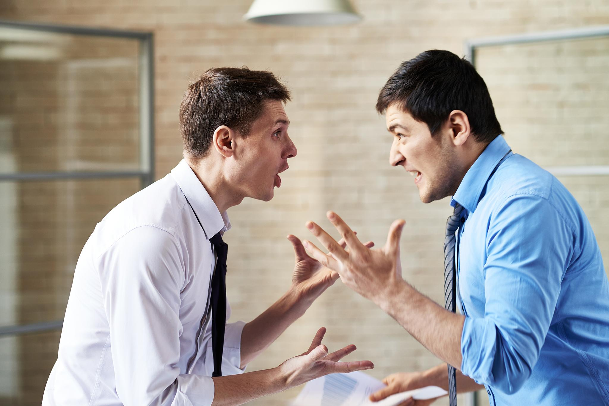 Science says these seven tactics will help you win any argument