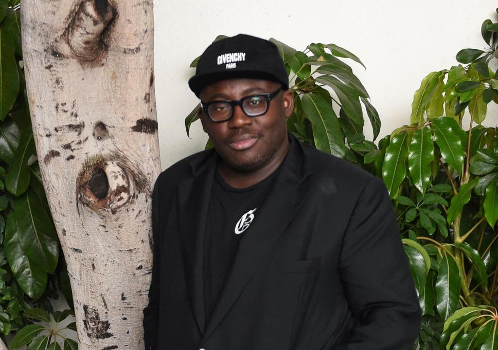 6758f704746 British Vogue appoints Edward Enninful as first ever male Editor-in-Chief