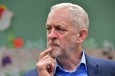 Corbyn to announce policy to increase carer's allowance by £10 a week