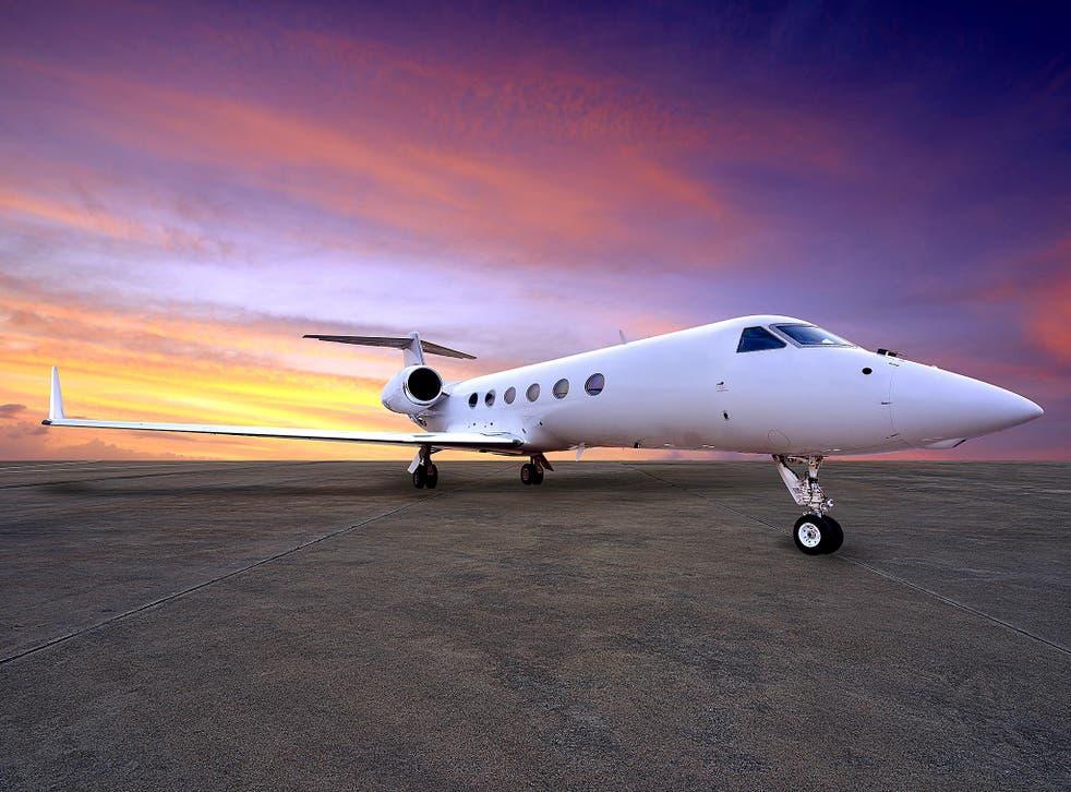Jet set: Zunum Aero's hybrid-electric planes will be part bus, part private jet