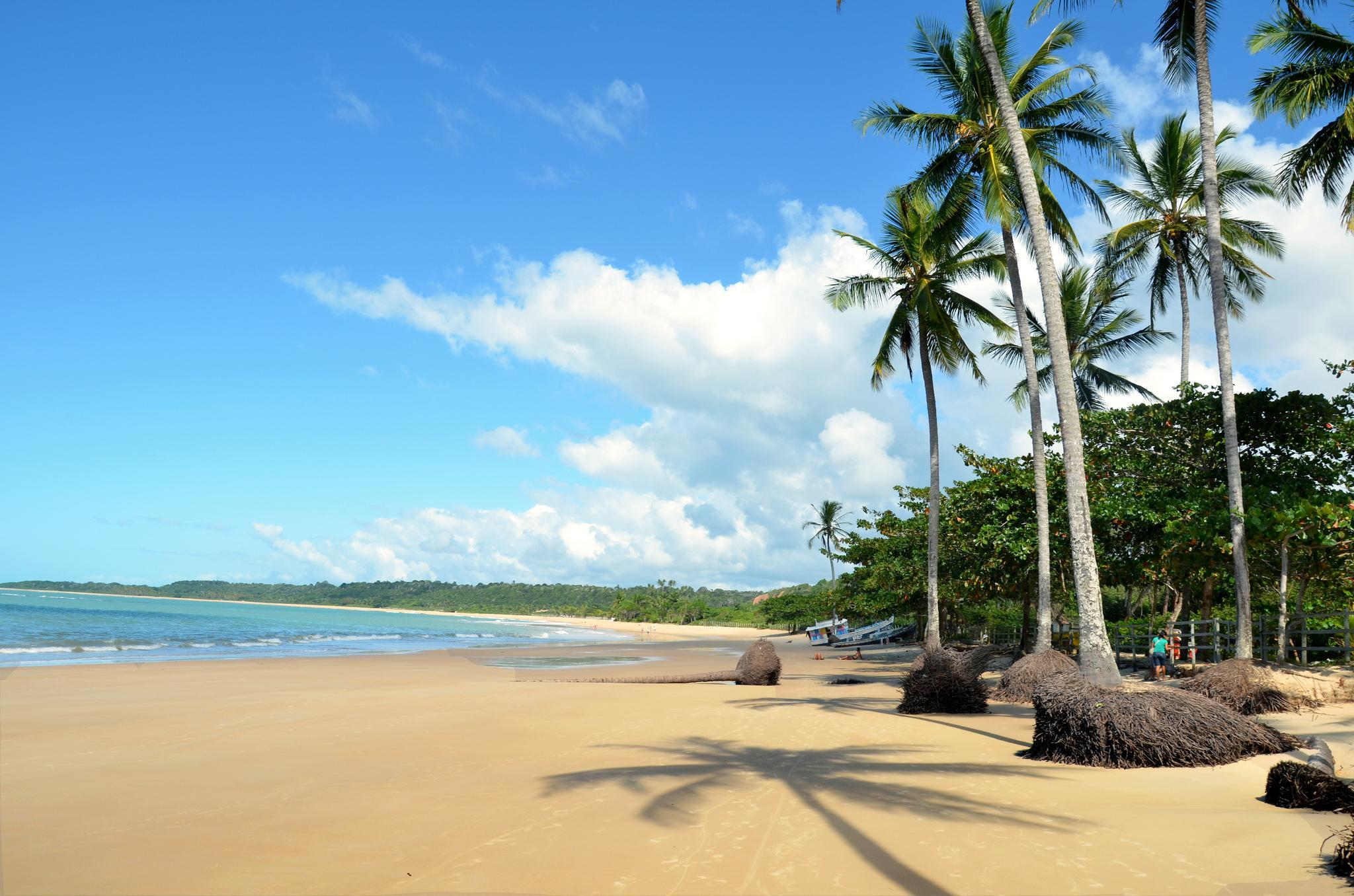 Trancoso: Brazil's best hidden beach town | The ...