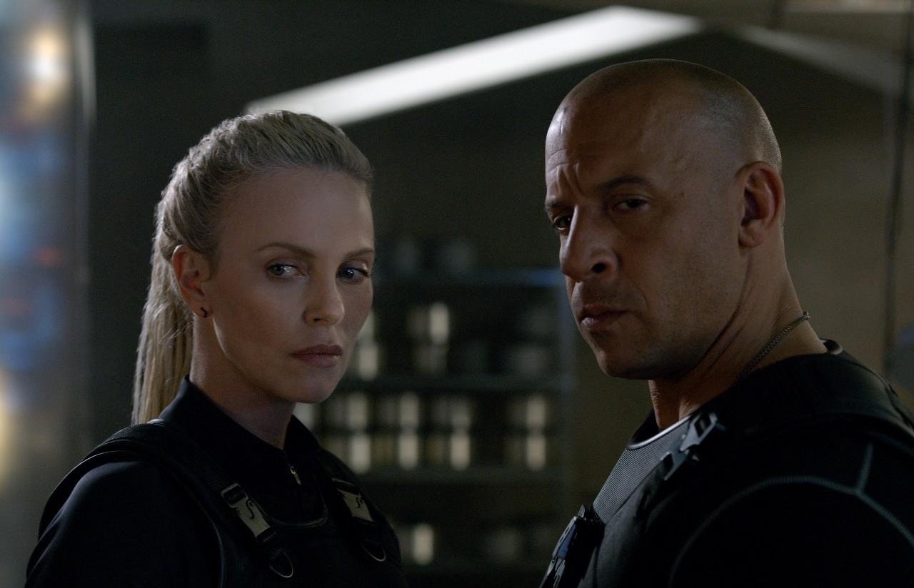 Fast furious 8 review bigger doesn t always equate to better