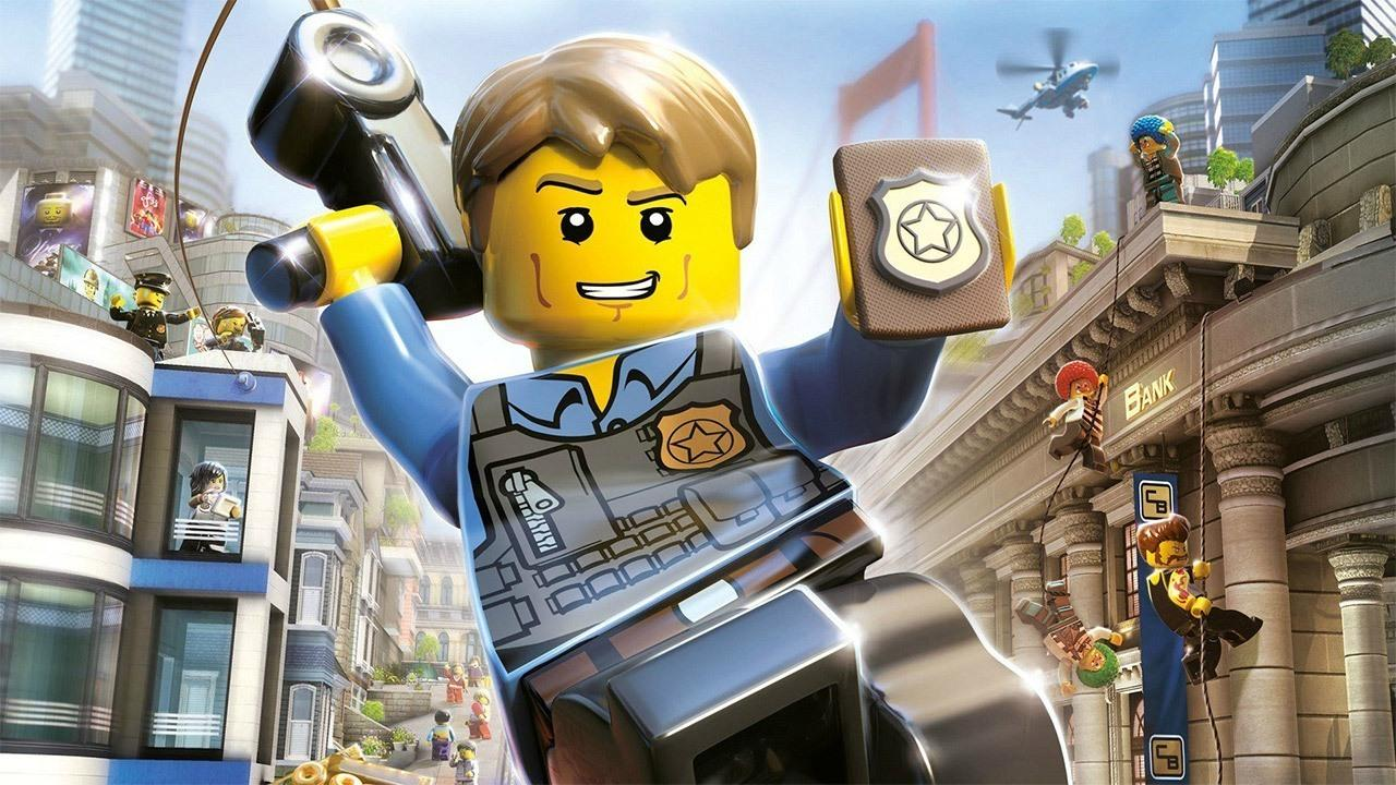 lego city undercover review: a worthy remake | the