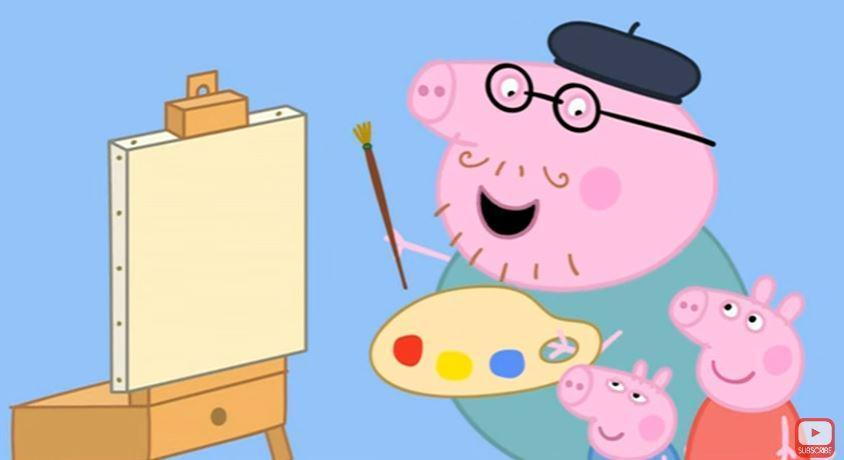 Is Peppa Pig Responsible For Putting Pressure On The Nhs Indy100