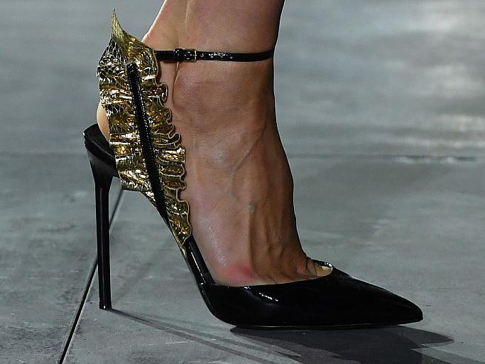 On Once Walk Rise AgainIndependent The Heels Are TallStiletto wPkOn0