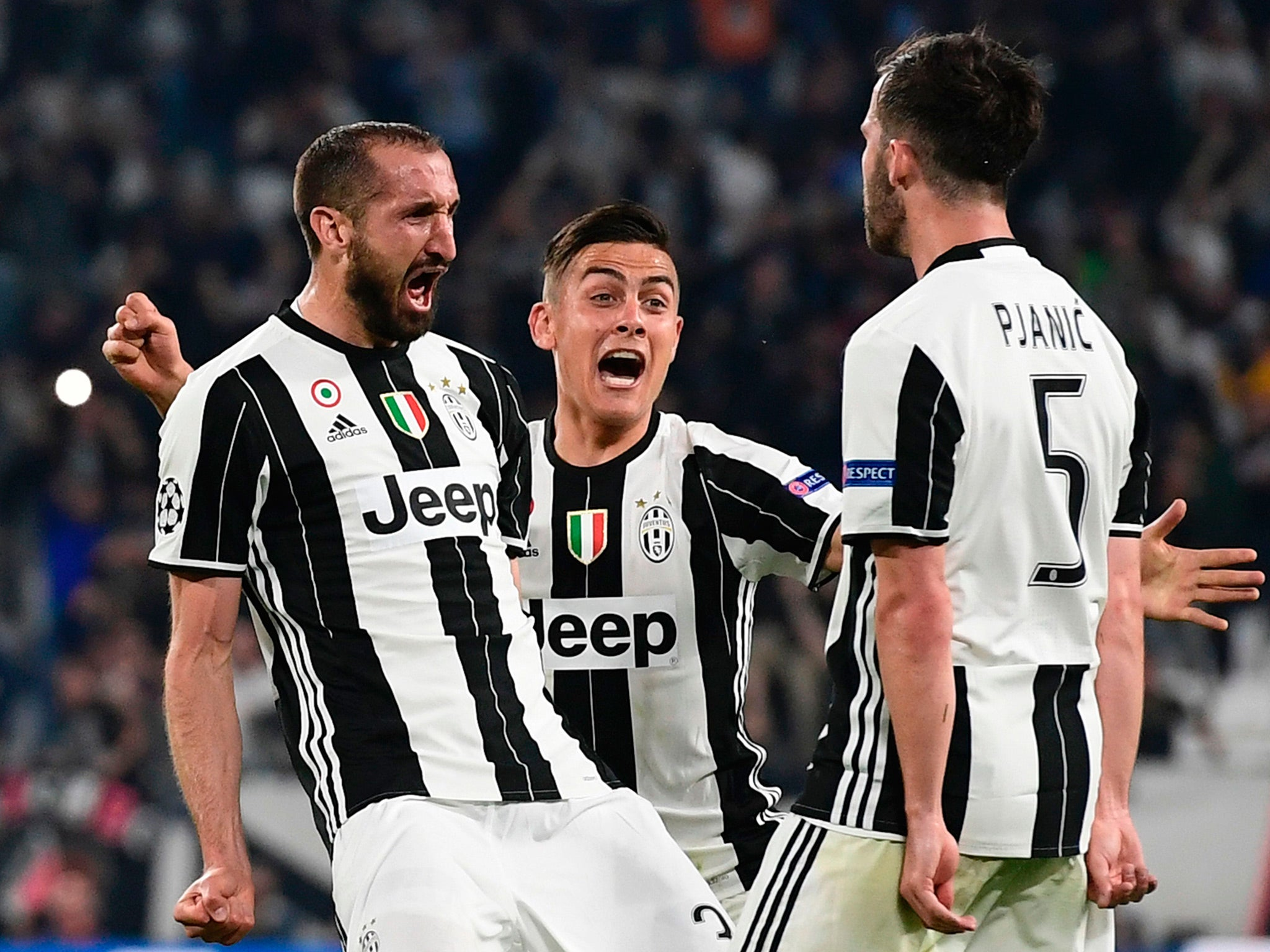 barcelona beaten by brilliant juventus and left chasing an even greater comeback the independent the independent barcelona beaten by brilliant juventus