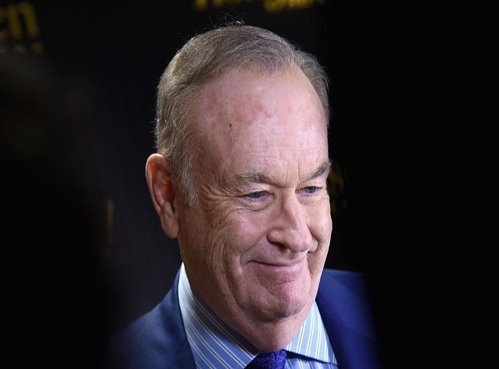 Bill O Reilly, one of Fox News' most popular anchors, is facing sexual harassment allegations
