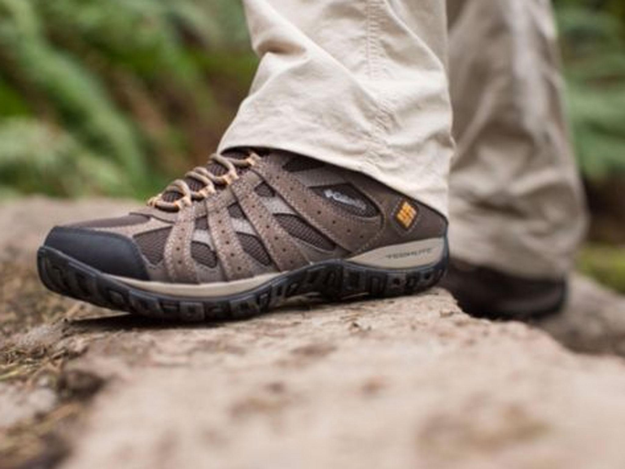 10 best men's hiking boots | The Independent