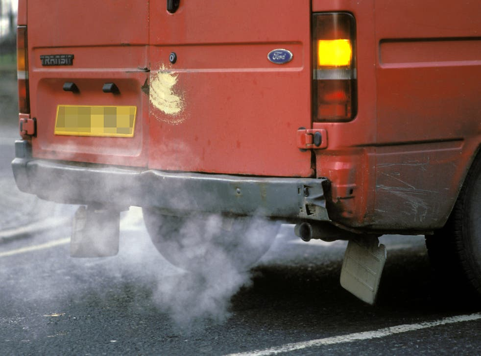 There is speculation that a scrappage scheme could earn motorists about £1,000