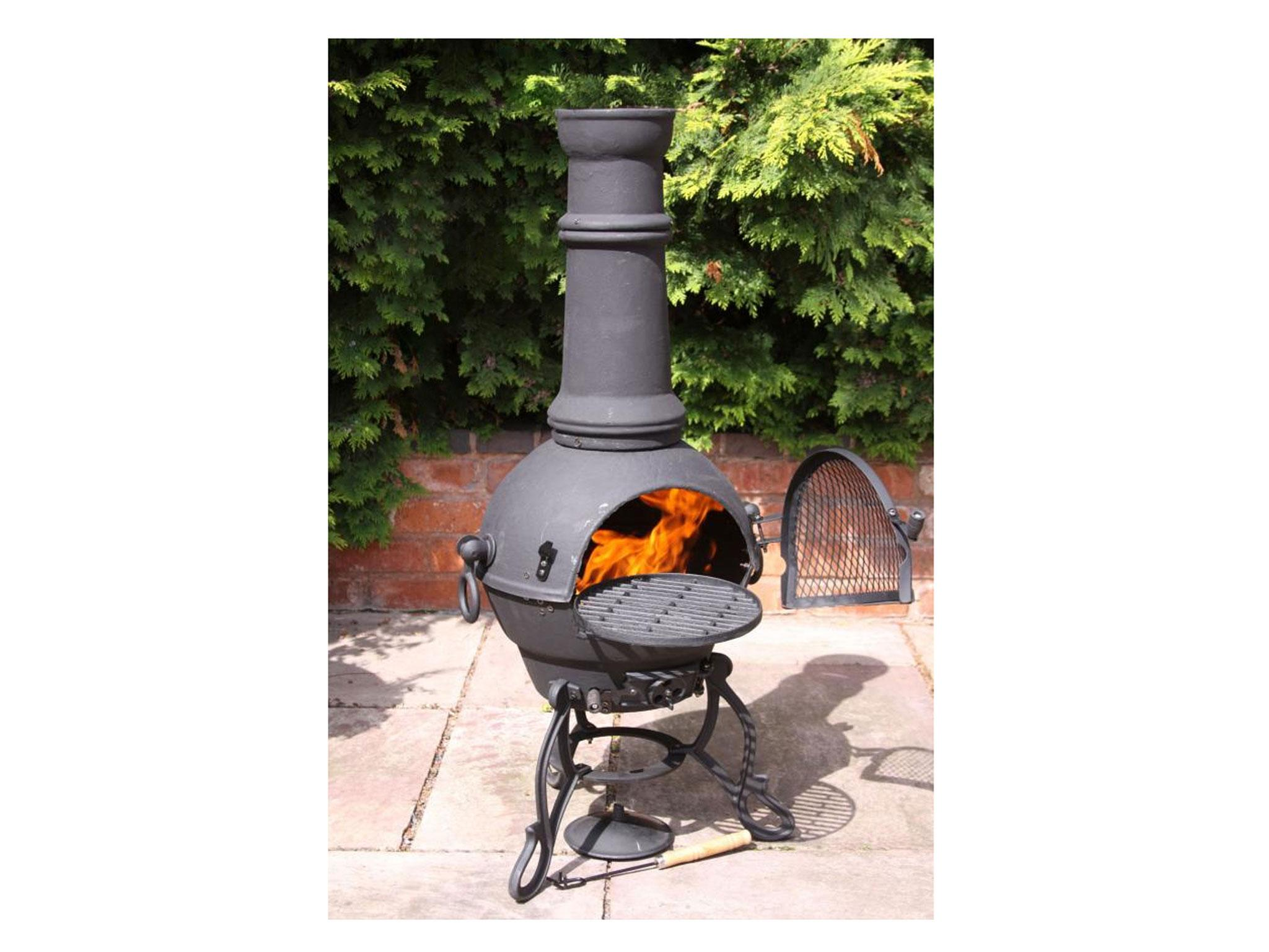 8 Best Chimineas The Independent