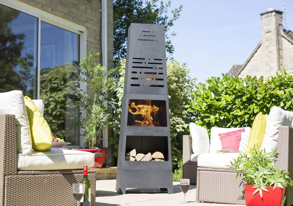 4e792ae3b Enjoy summer evenings without getting chilly using one of these handy  heaters