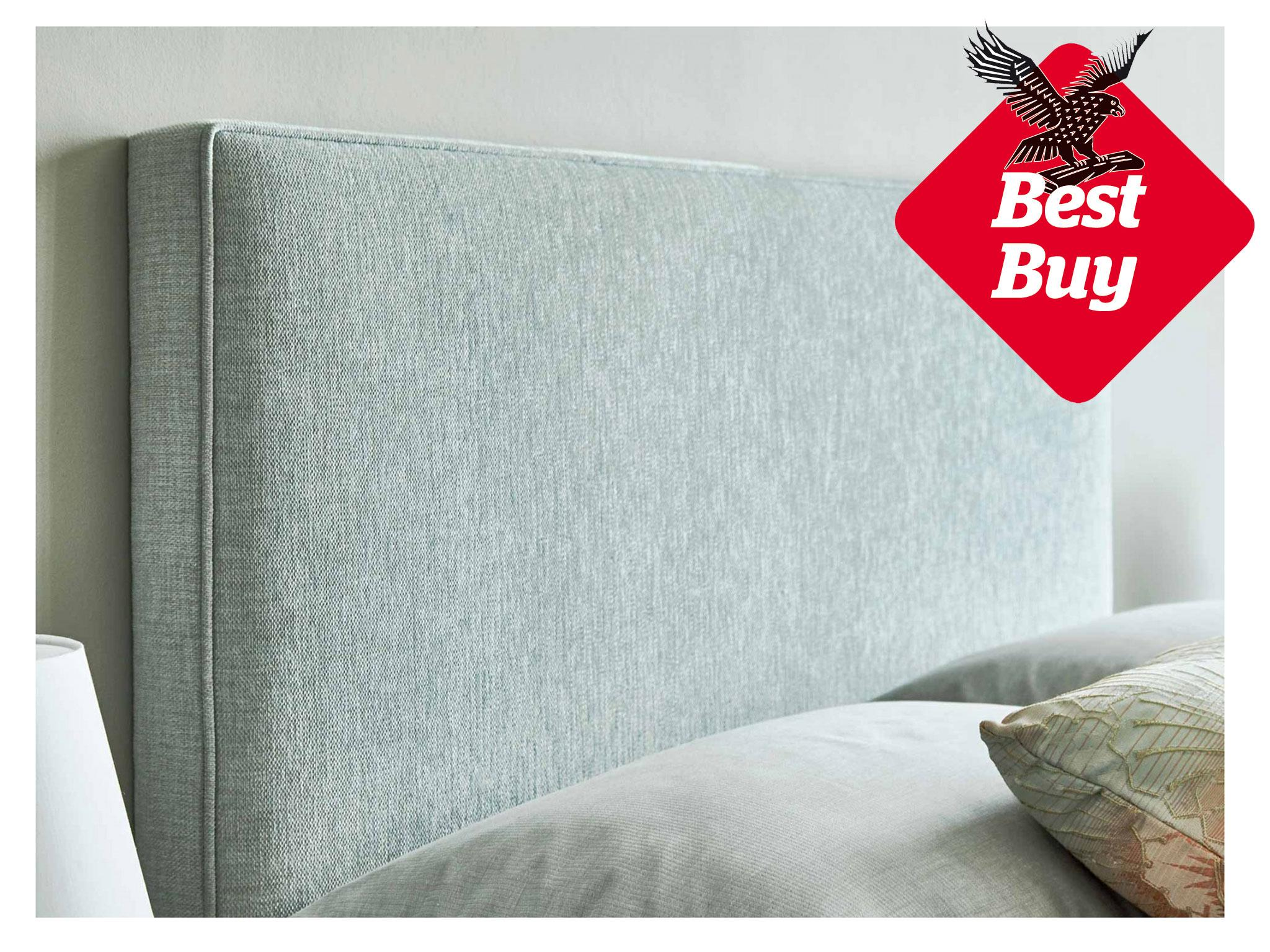 pretty nice dd773 0c09c 9 best headboards | The Independent