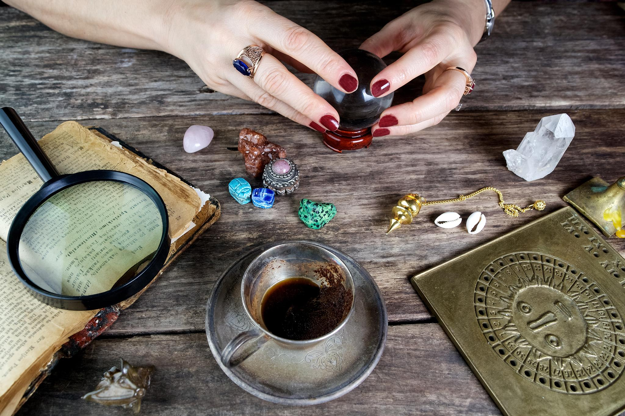 wicca - photo web