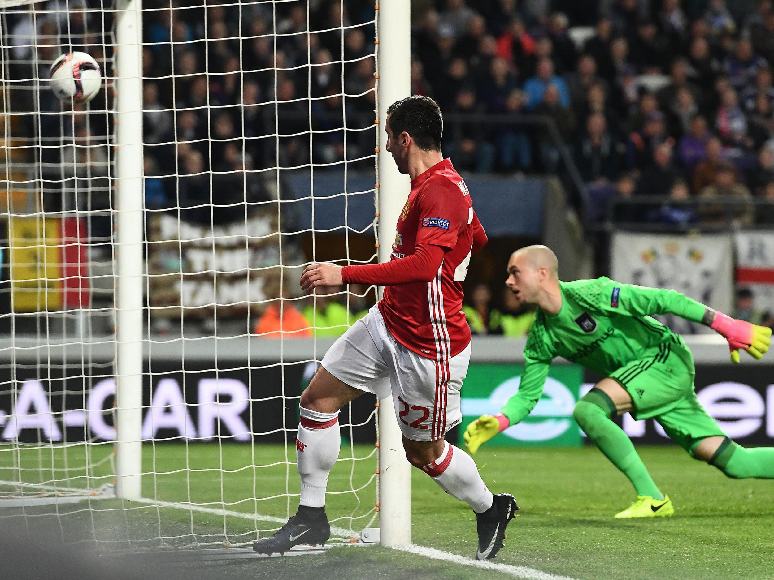 Five things we learned as Manchester United fell to another frustrating draw