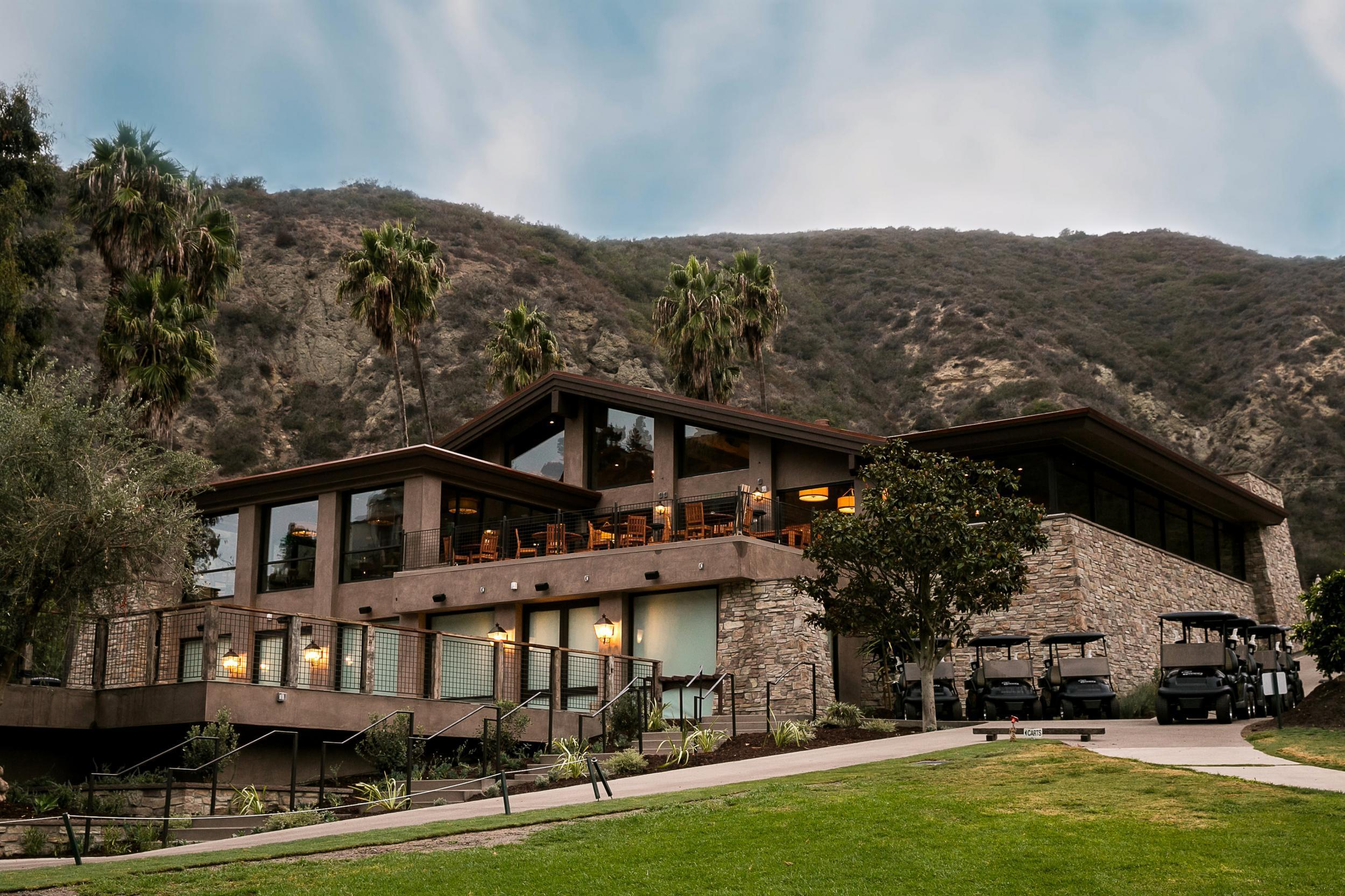 Ranch at laguna beach classic california meets modern for Luxury independent hotels