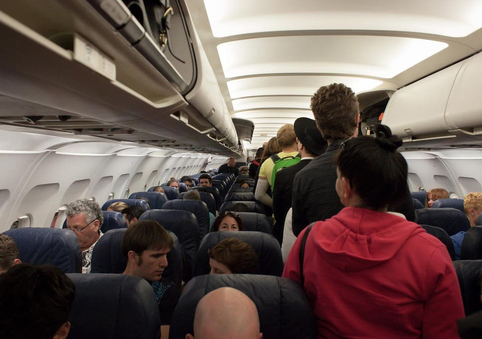Plane talk: 'callable tickets' could be the solution to the