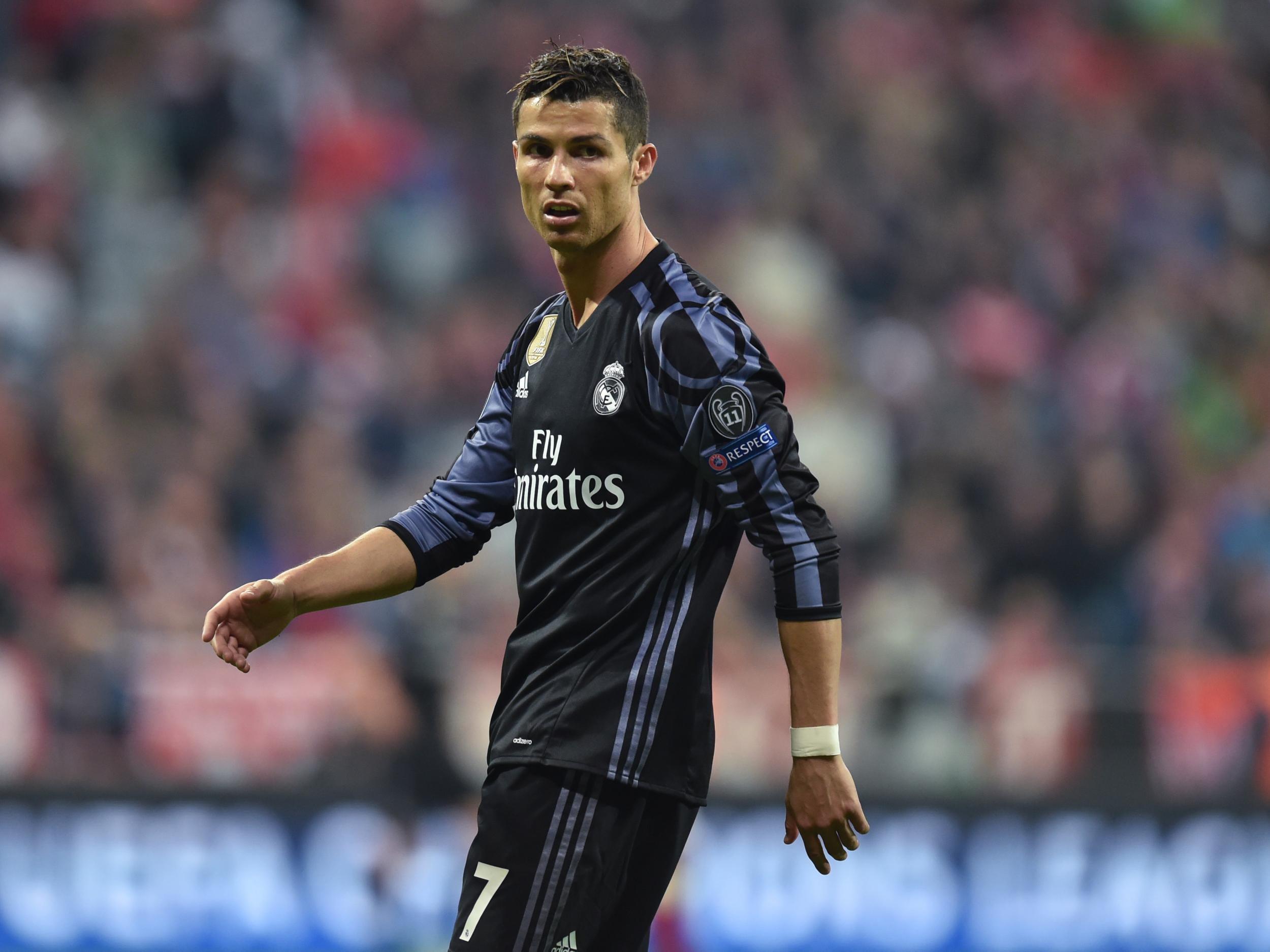 Cristiano Ronaldo representatives strongly deny rape allegations