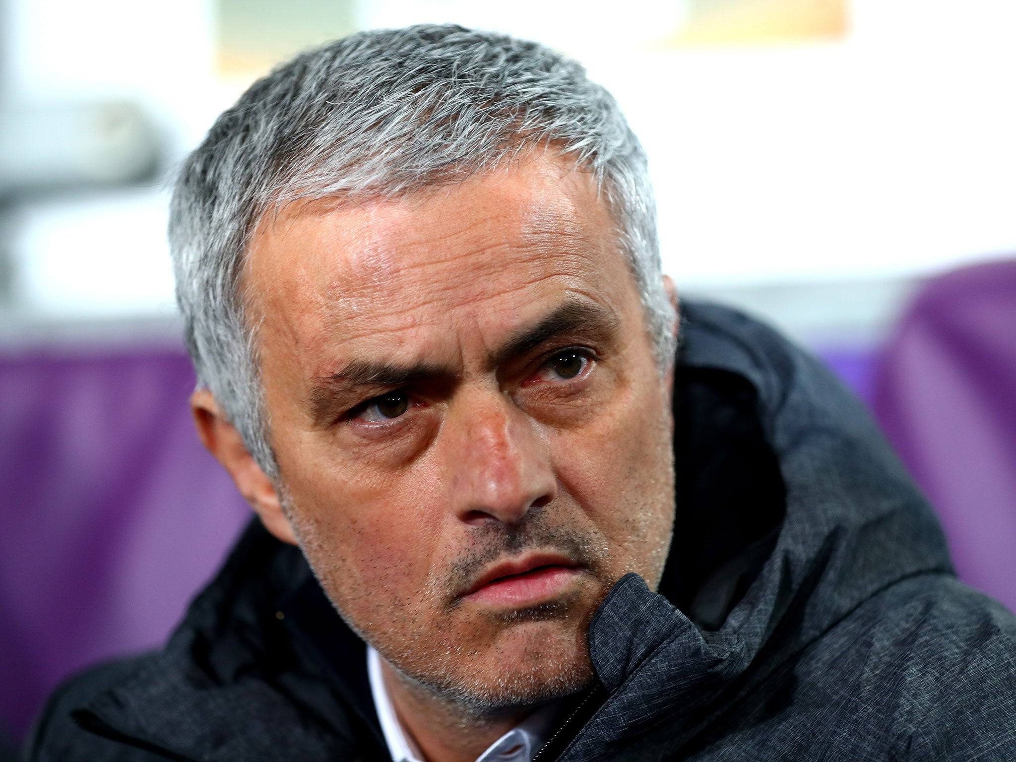 Jose Mourinho deeply hurt by Chelsea fans mocking Judas