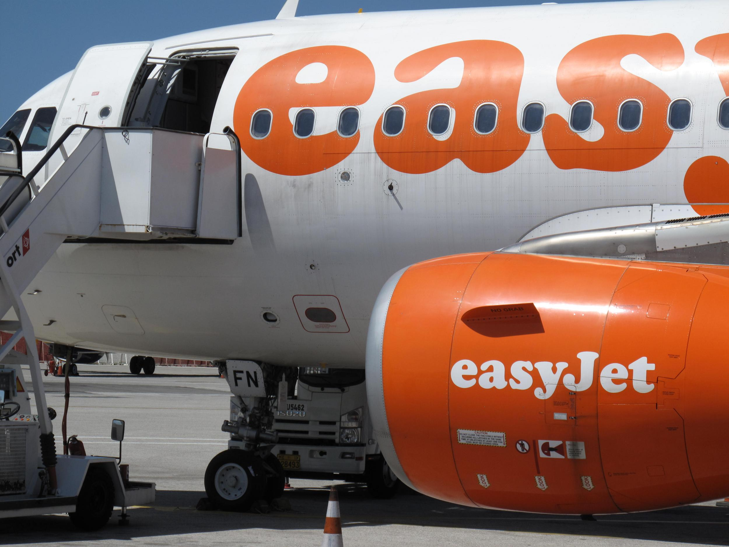 Couple Ordered Off Overbooked Easyjet Flight At Luton One Day After