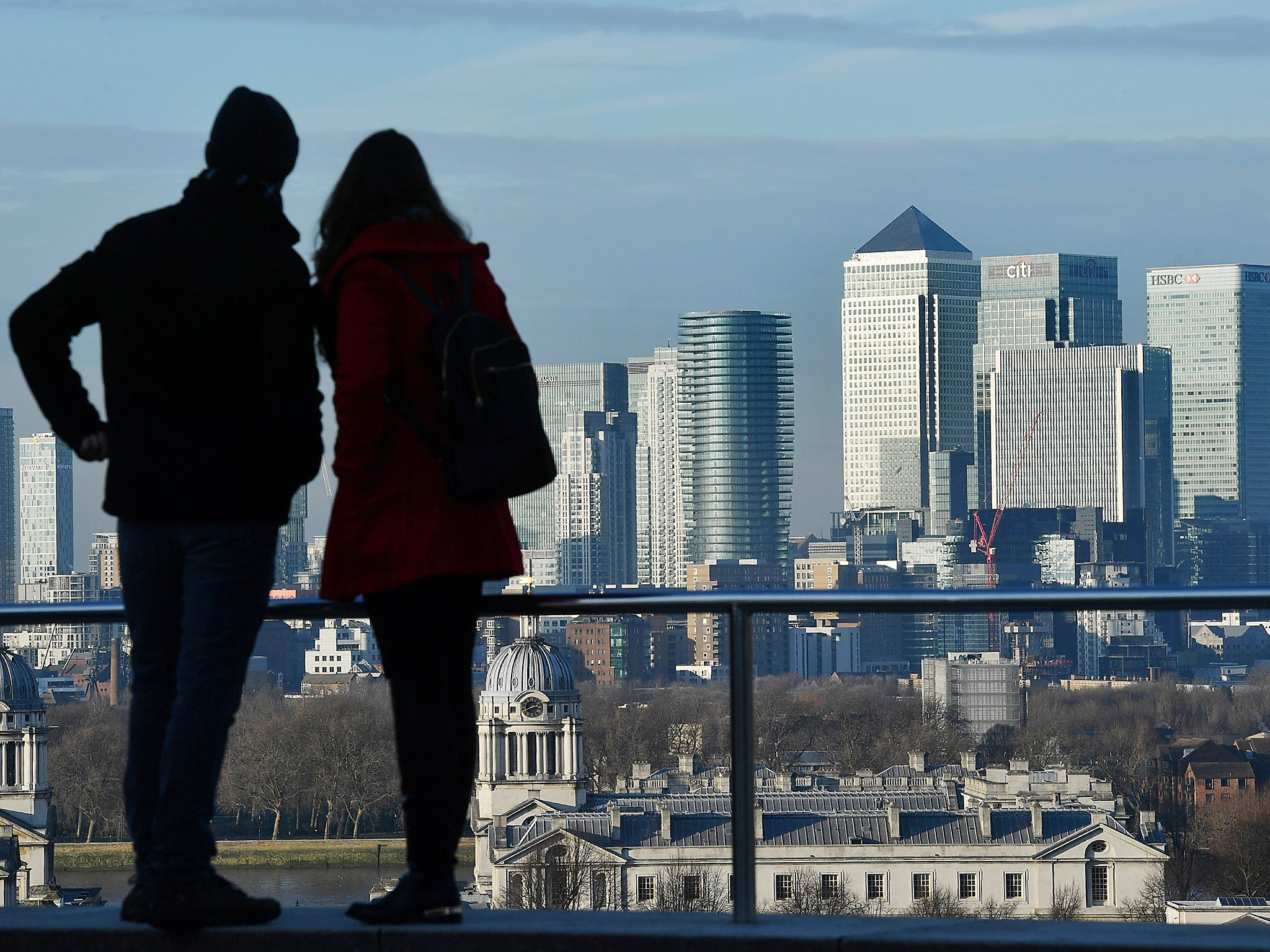 Financial firms ready leave the UK for good unless Brexit deal is agreed now