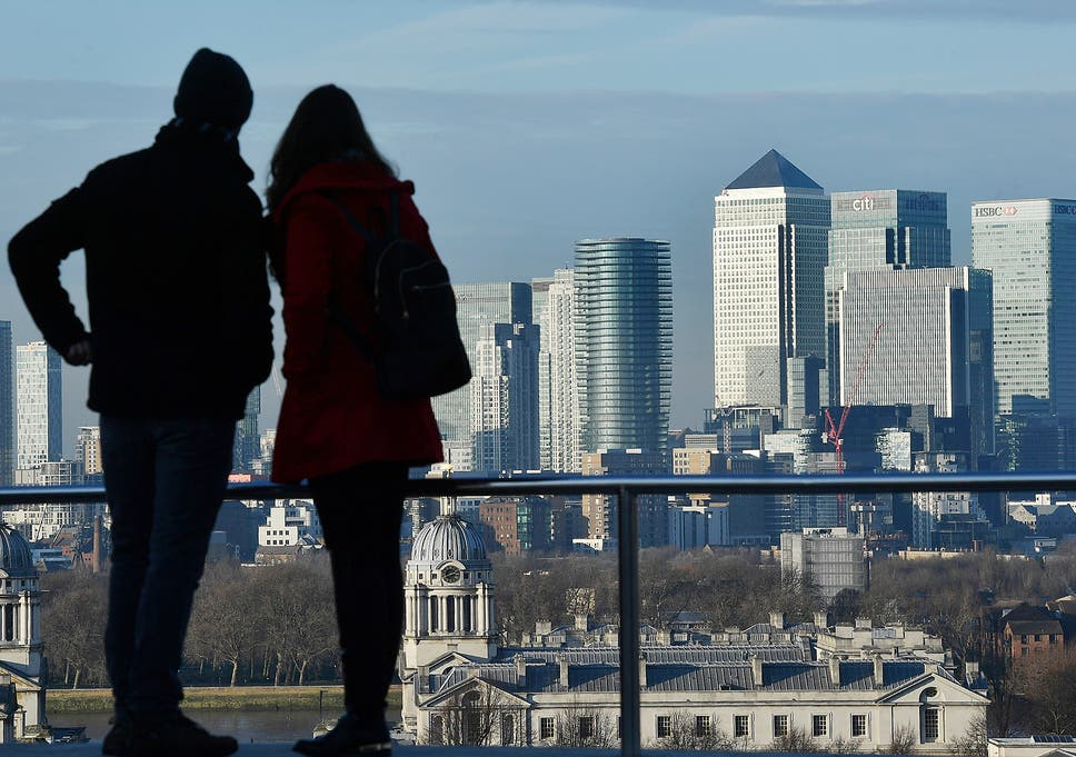 brexit city firms ready for irreversible relocations unless