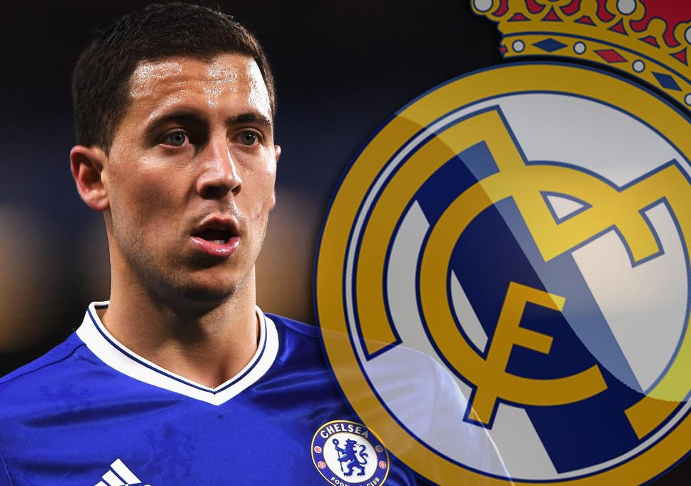 c292c522c Eden Hazard admits there is  no sign  of a new deal at Chelsea amid summer  transfer interest from Real Madrid