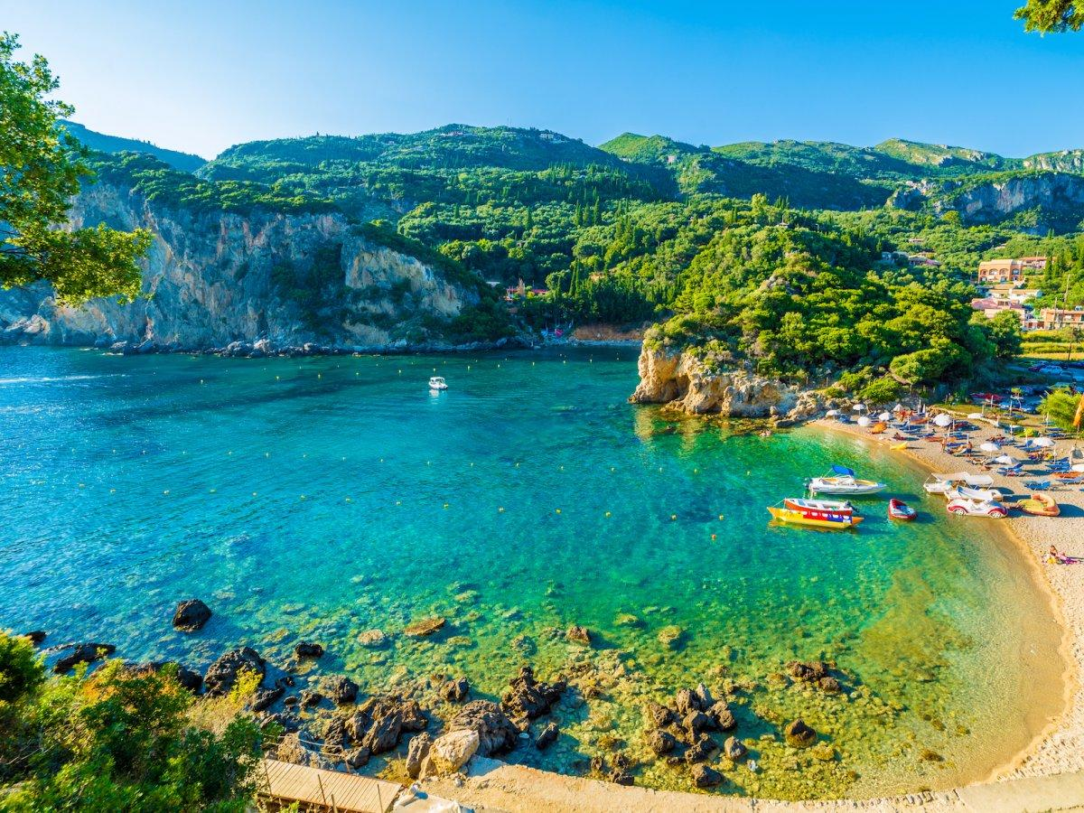 18 Cheapest Beach Holiday Destinations In Europe