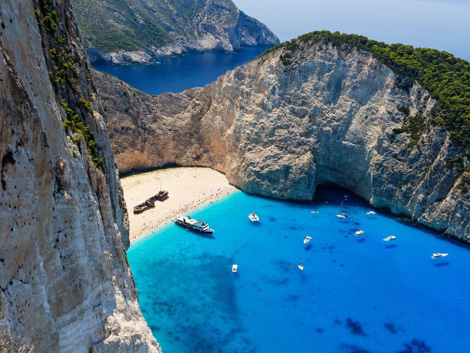 The 19 Cheapest Places For A European Beach Holiday