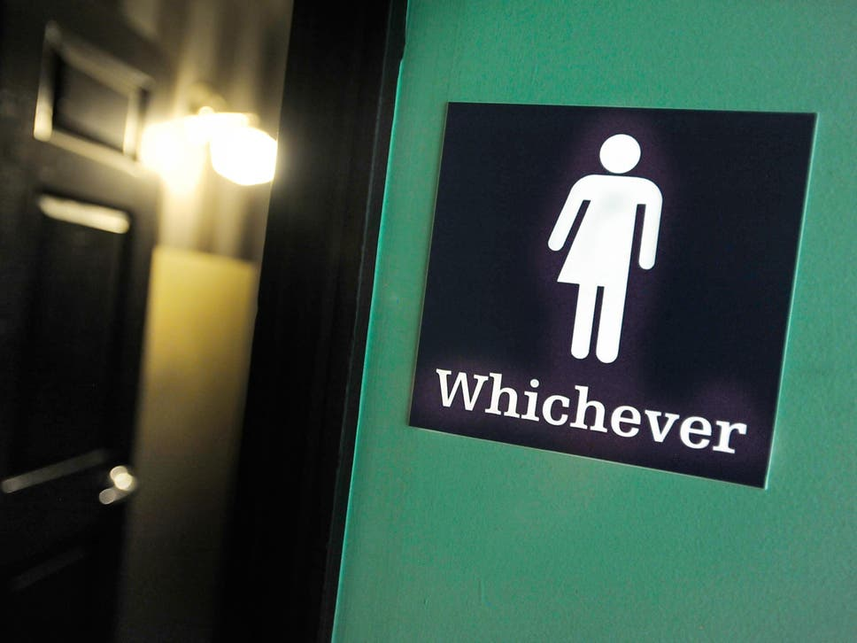 Anti Trans Campaigners Are Determined To Say New Gender Identity