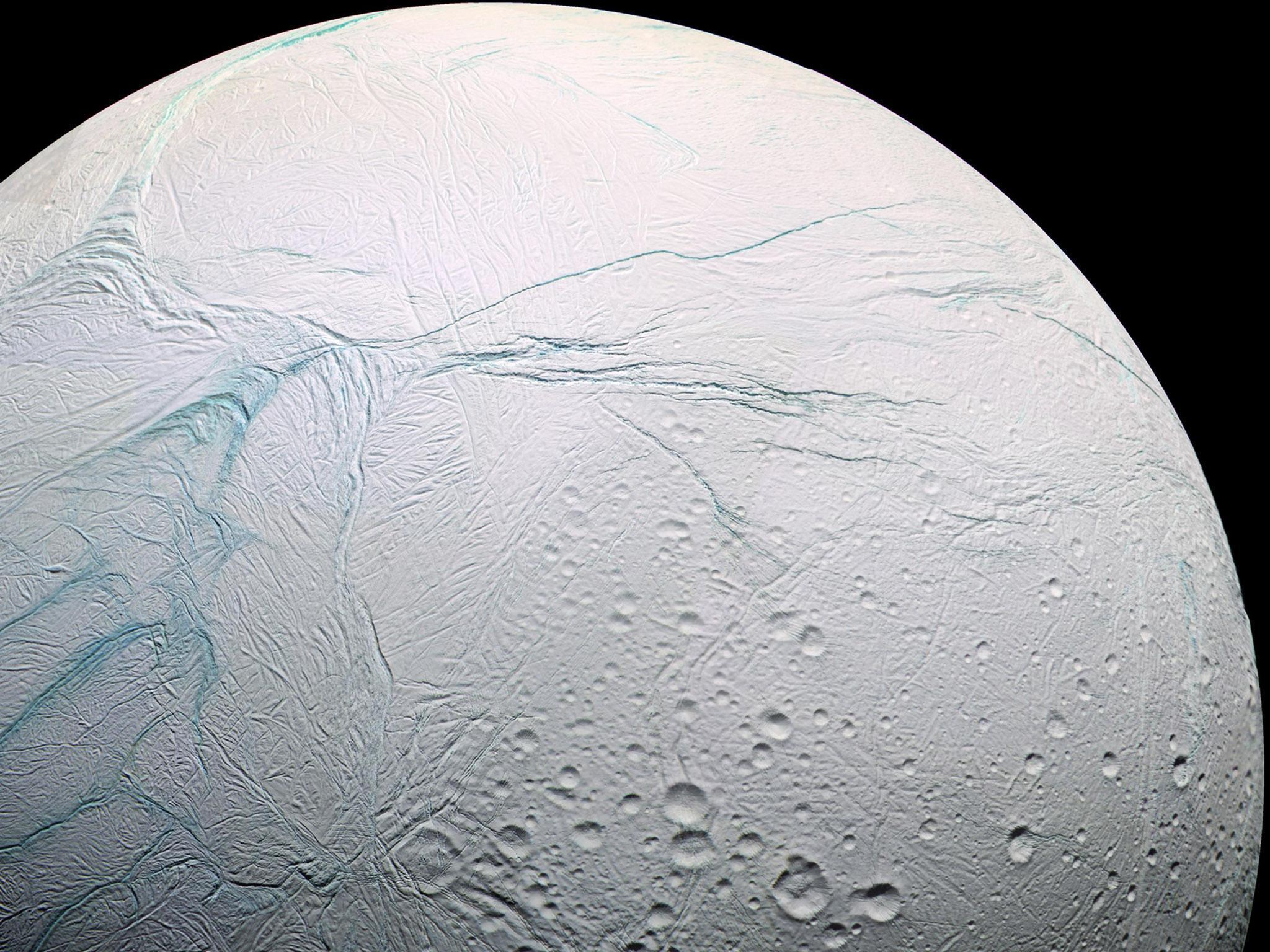 New data from Nasa spacecraft 'challenges our understanding of how the solar system works', scientists announce
