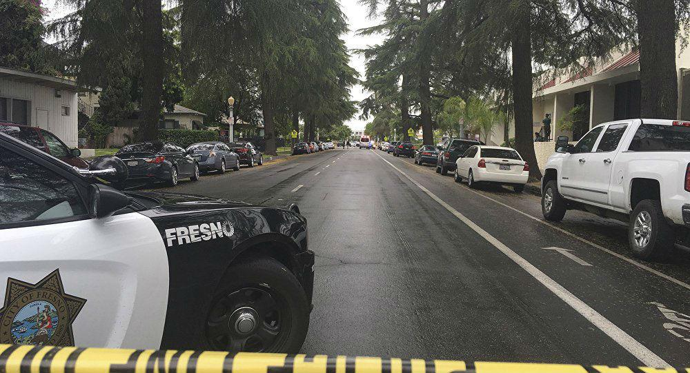 Fresno shooting: Three dead after gunman opens fire and shouts 'Allahu Akbar' | The Independentindependent_brand_ident_LOGOUntitled
