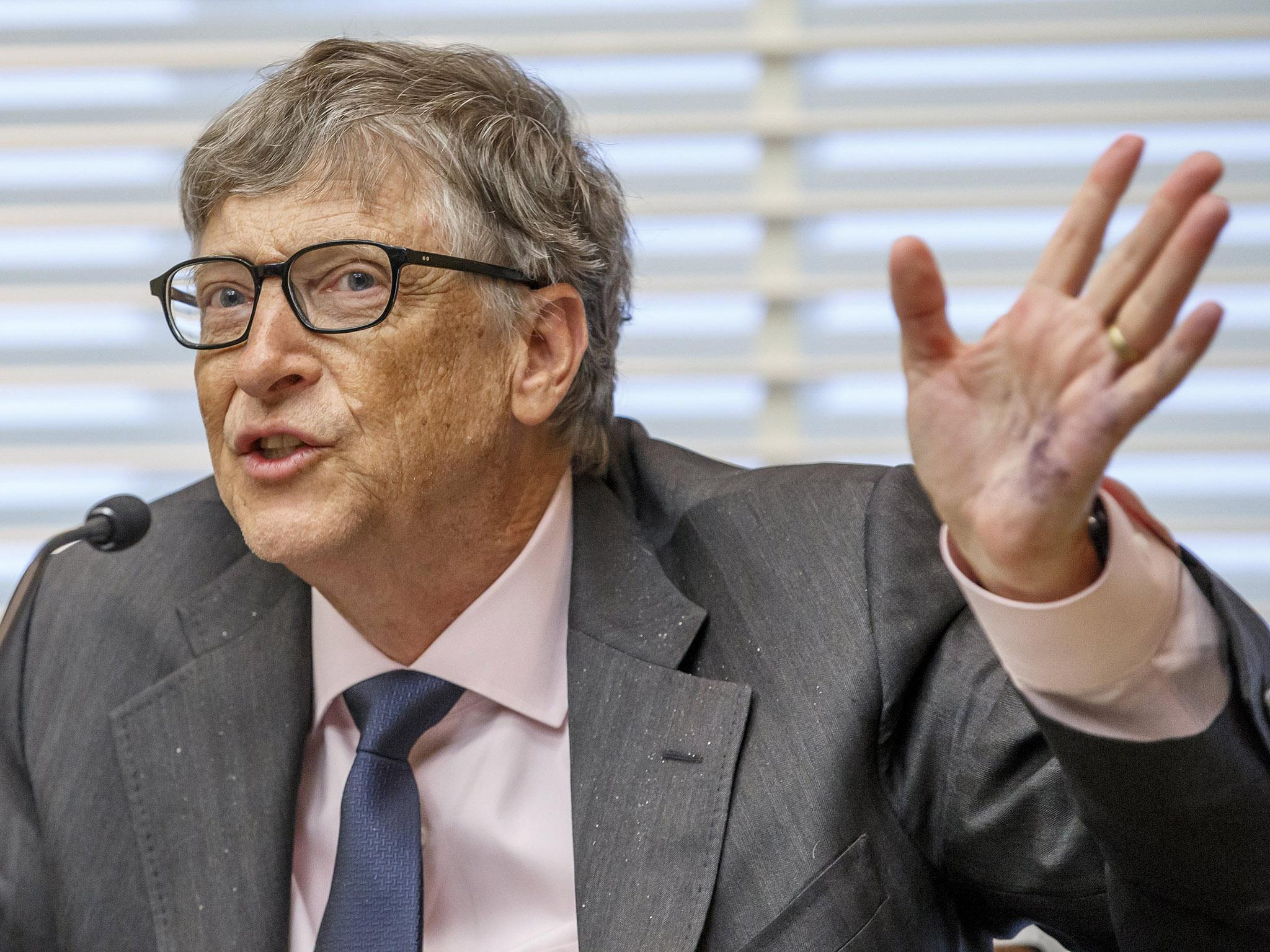 bill gates - photo #12