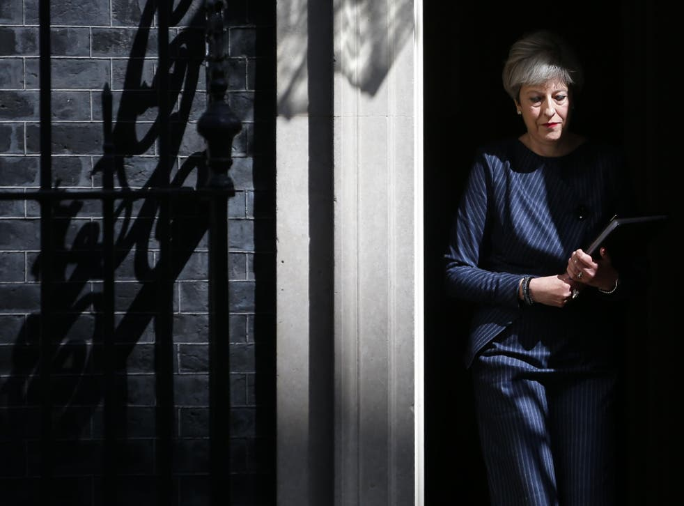 Theresa May is under pressure to change her approach to foreign students
