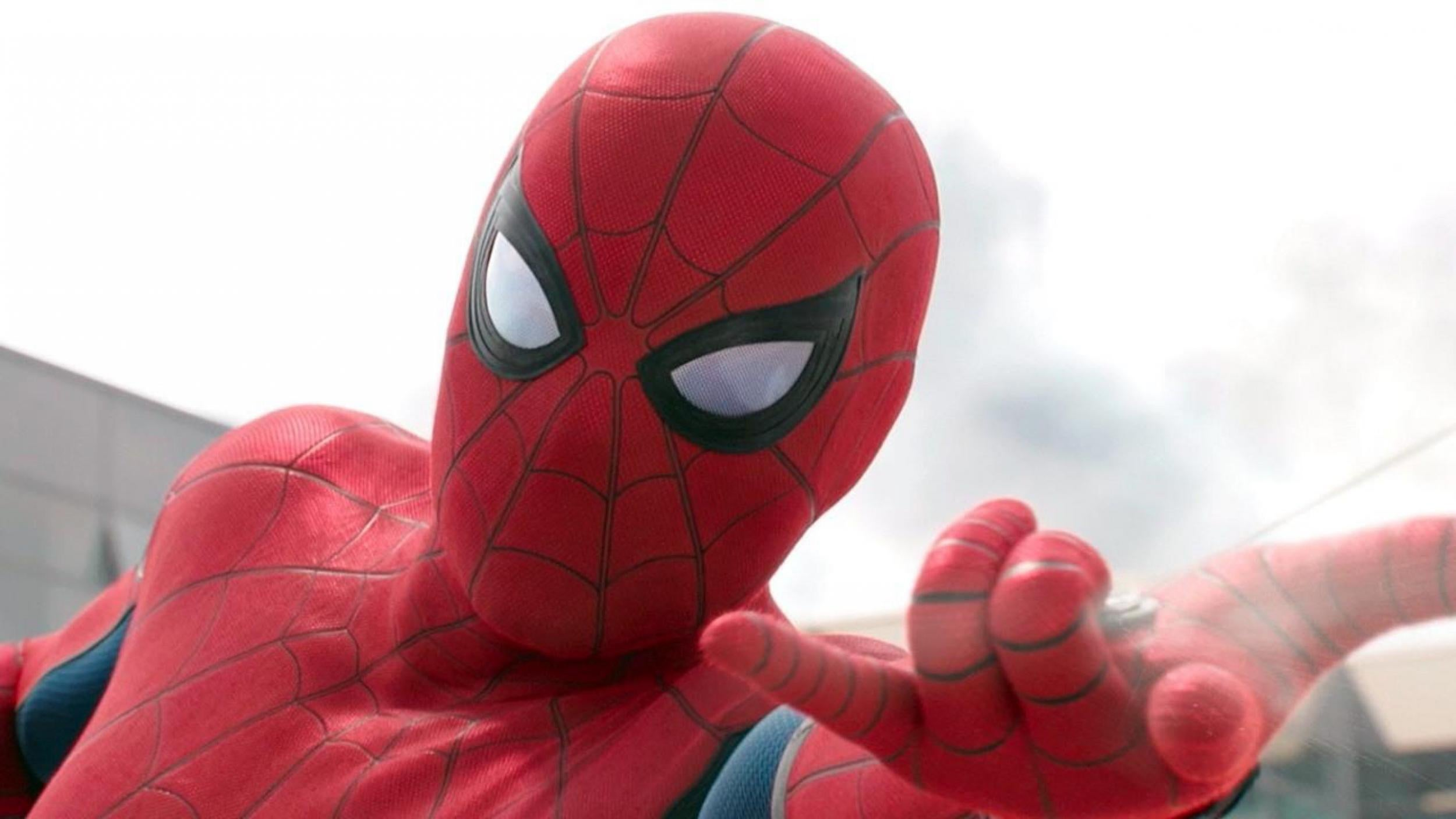 spider-man's mcu story could end in 2019: 'that's as far as it goes