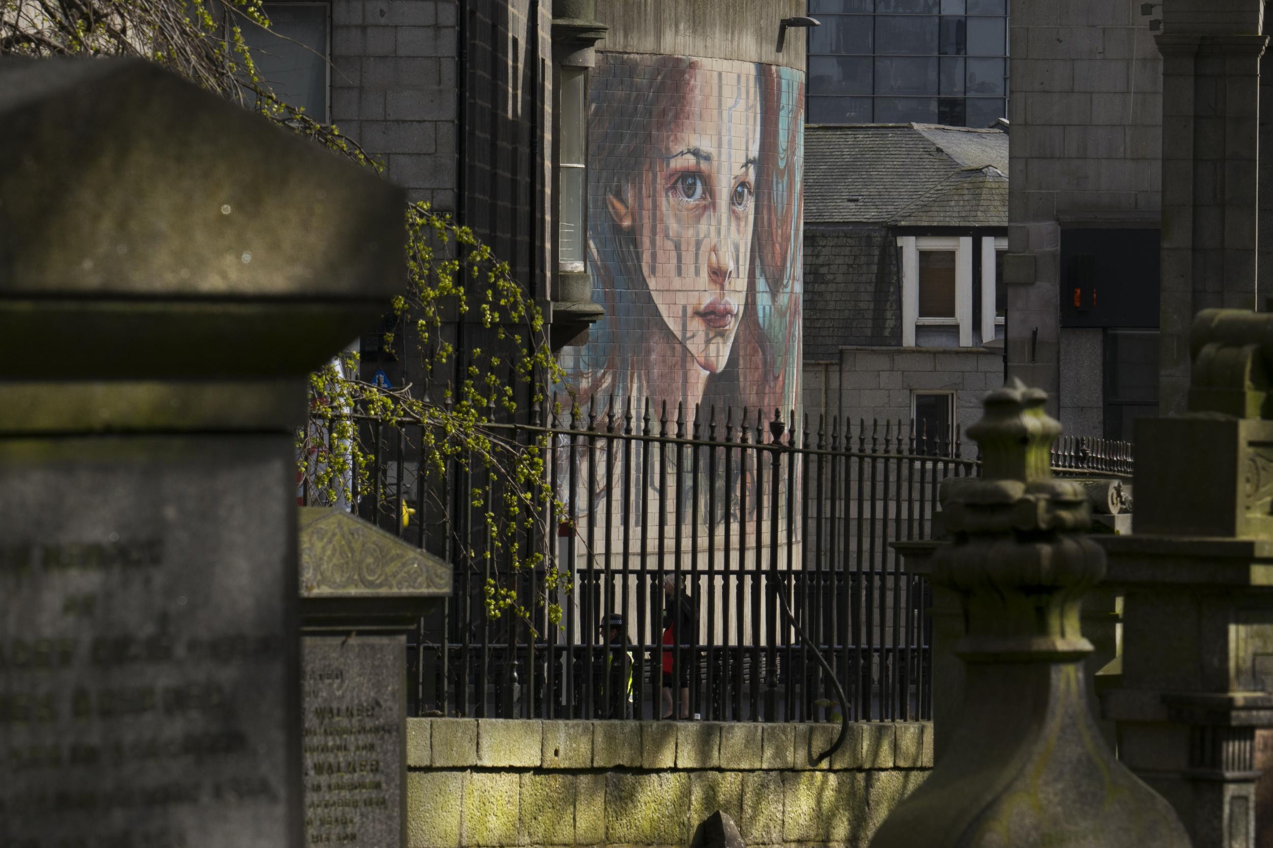 Aberdeen is the ideal arty city break destination