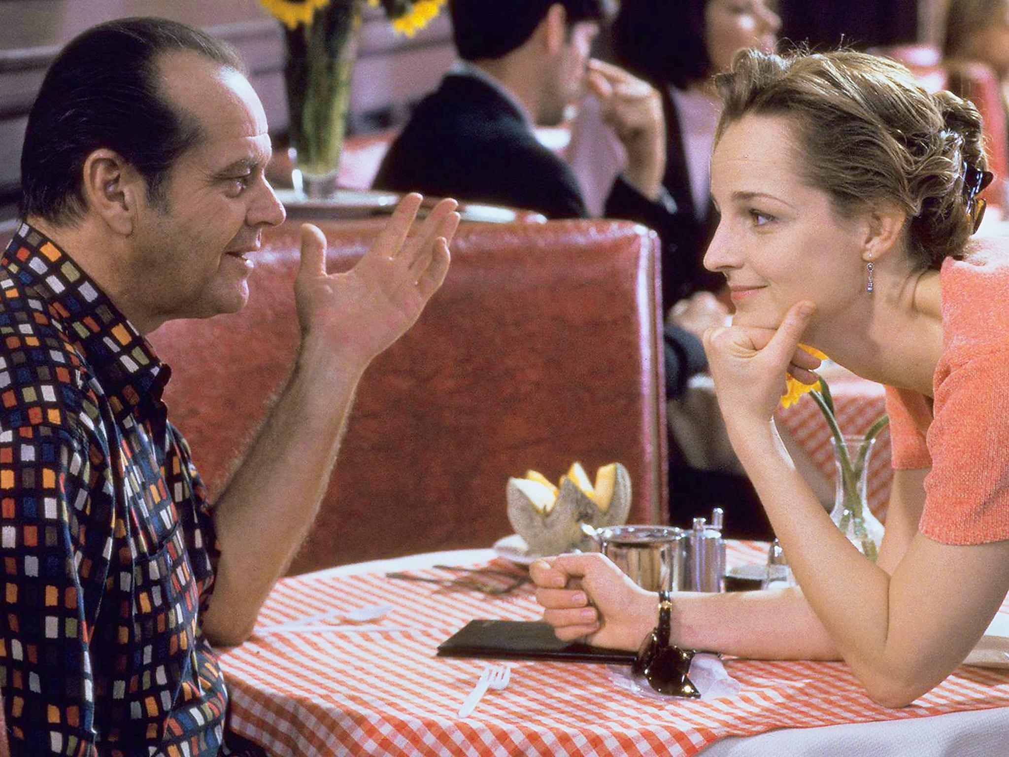 Jack Nicholson's twelve greatest performances | The Independent